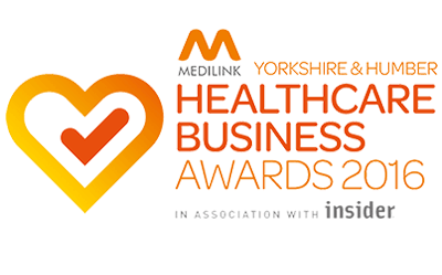 Yorkshire Medilink awards 2016