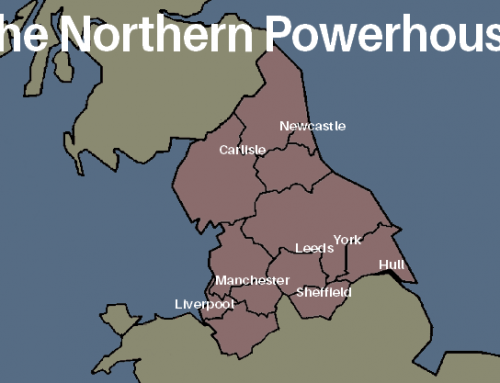 Why the Northern Powerhouse Will Be a Huge Boost for the Manufacturing Industry, SME's and the North of England