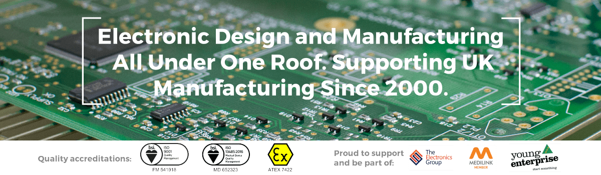 Electronic Design and Manufacturing All Under One Roof. Supporting UK Manufacturing Since 2000-min